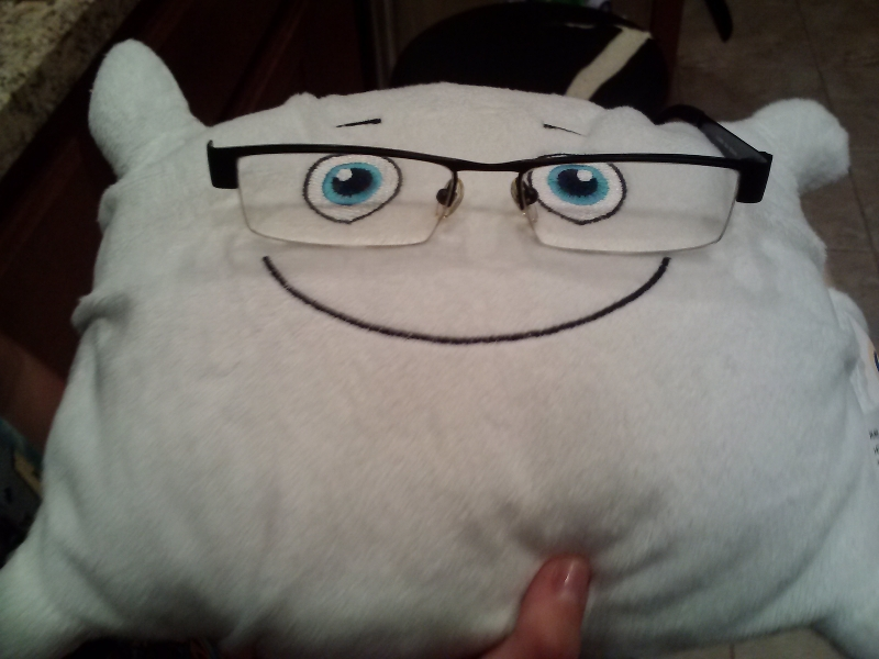 Do I look good in glasses?