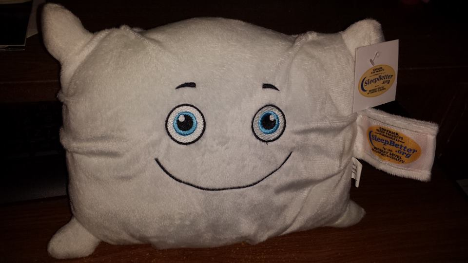 Super cute Pillow