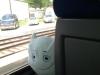 Pillow\'s Train Ride