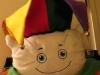 Phil O is always clowning around. . .