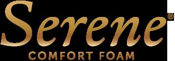Serene Matress Logo