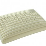 ThermaZone Memory Foam Traditional Pillow